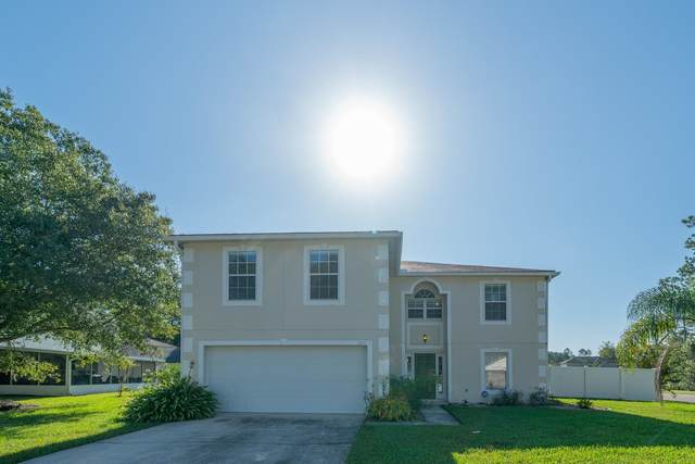 2244 Rockybrook Ct, Jacksonville, FL 32218 (MLS #218077) :: The Impact Group with Momentum Realty