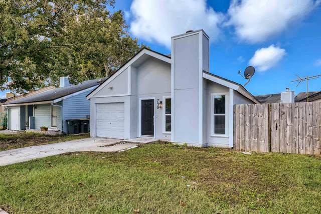 756 Century 21 Dr, Jacksonville, FL 32216 (MLS #218078) :: The Impact Group with Momentum Realty