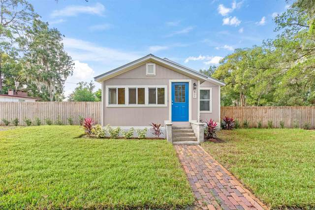 611 N Anderson St, Bunnell, FL 32110 (MLS #218083) :: Better Homes & Gardens Real Estate Thomas Group
