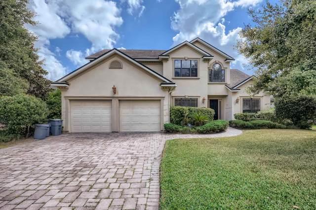 1219 Harbour Town Dr, Orange Park, FL 32065 (MLS #218093) :: Better Homes & Gardens Real Estate Thomas Group
