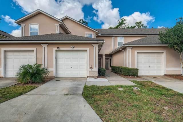 309 Southern Branch Lane, Jacksonville, FL 32259 (MLS #218095) :: Better Homes & Gardens Real Estate Thomas Group