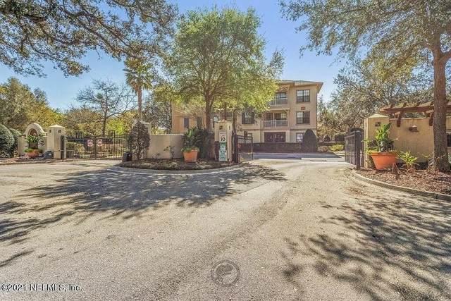 12700 Bartram Park Blvd #1526, Jacksonville, FL 32258 (MLS #218096) :: Better Homes & Gardens Real Estate Thomas Group