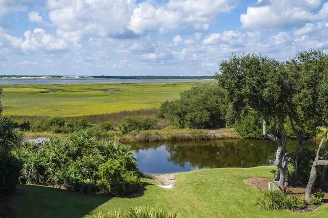 2104 Windjammer Lane, St Augustine, FL 32084 (MLS #218102) :: Olde Florida Realty Group