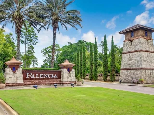708 Promenade Point, St Augustine, FL 32095 (MLS #218103) :: MavRealty