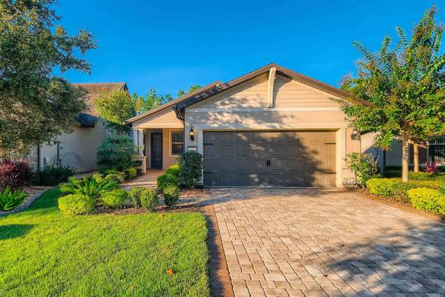 237 Canopy Oak Ln, Ponte Vedra, FL 32081 (MLS #218113) :: The Impact Group with Momentum Realty