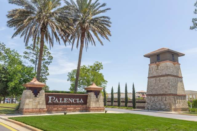 620 Palencia Club Dr. #203, St Augustine, FL 32095 (MLS #218115) :: Noah Bailey Group