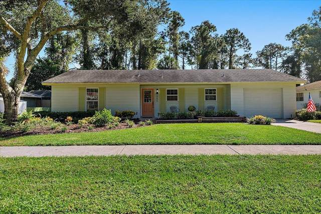 950 Salzedo Ave, St Augustine, FL 32086 (MLS #218132) :: The Collective at Momentum Realty