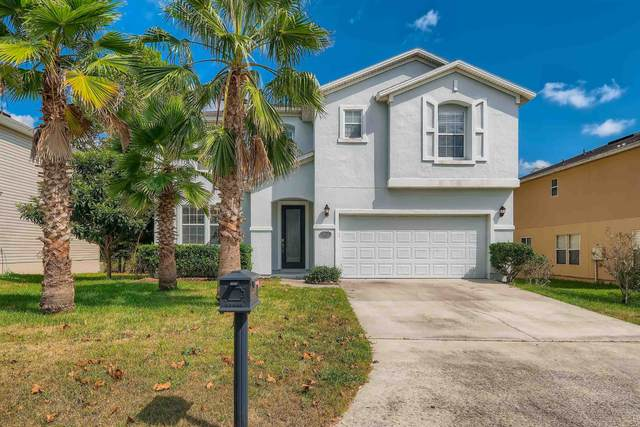 740 Rembrandt Ave, Ponte Vedra, FL 32081 (MLS #218140) :: The Impact Group with Momentum Realty