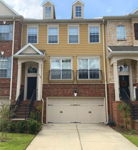 4284 Studio Park Ave, Jacksonville, FL 32216 (MLS #218142) :: The Impact Group with Momentum Realty