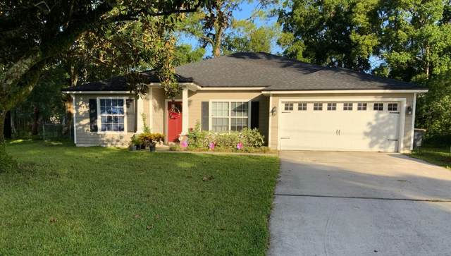 2120 W Nathan Dr, Jacksonville, FL 32216 (MLS #218148) :: The Impact Group with Momentum Realty