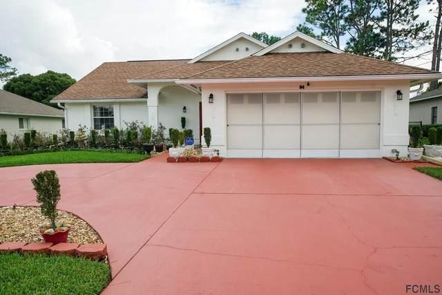 94 Westbury Lane, Palm Coast, FL 32164 (MLS #218158) :: Endless Summer Realty