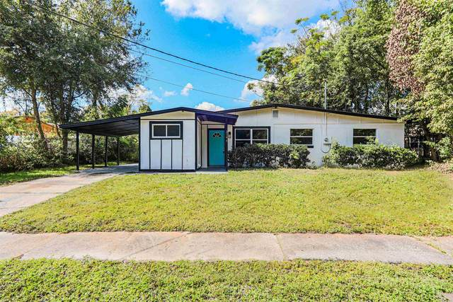 2146 Burpee Dr, Jacksonville, FL 32210 (MLS #218161) :: The Impact Group with Momentum Realty