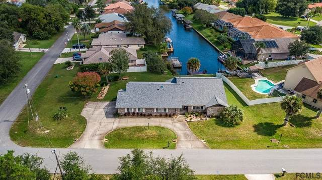 4 Columbia Lane, Palm Coast, FL 32137 (MLS #218187) :: The Impact Group with Momentum Realty