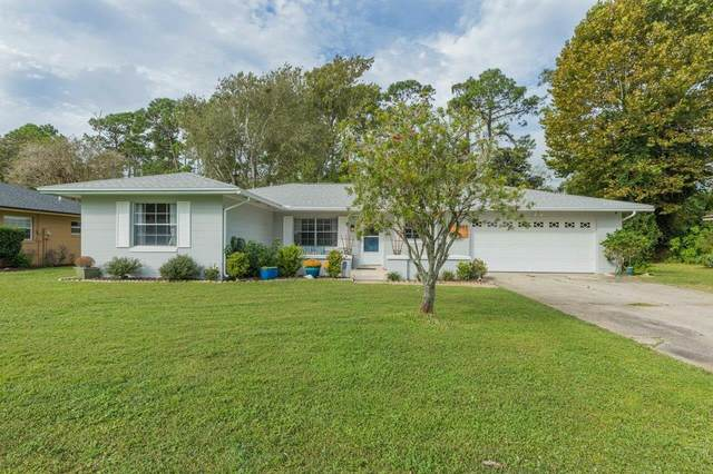 991 Espinado Ave Y, St Augustine, FL 32086 (MLS #218192) :: The Collective at Momentum Realty