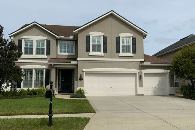 308 Welbeck Pl, St Johns, FL 32259 (MLS #218200) :: The Impact Group with Momentum Realty