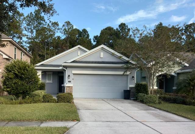 189 Spring Park Ave, Ponte Vedra, FL 32081 (MLS #218202) :: The Impact Group with Momentum Realty