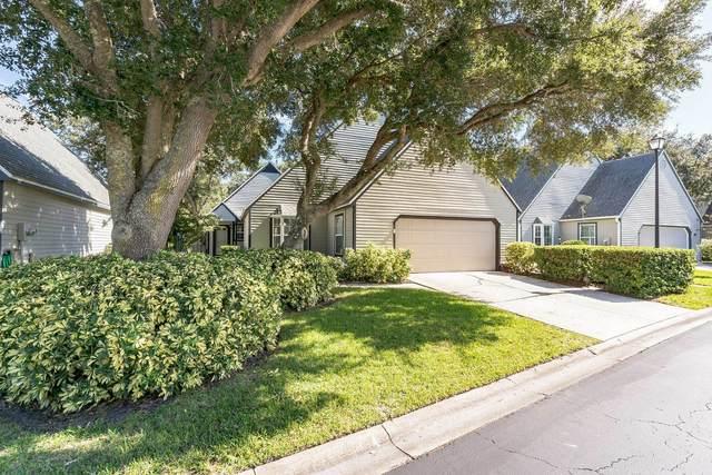 404 Village Dr, St Augustine, FL 32084 (MLS #218230) :: The DJ & Lindsey Team