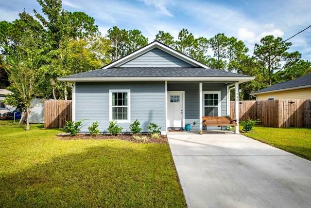 940 Puryear, St Augustine, FL 32084 (MLS #218248) :: Bridge City Real Estate Co.