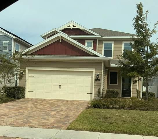 166 Sweet Oak Way, St Augustine, FL 32095 (MLS #218251) :: Olde Florida Realty Group