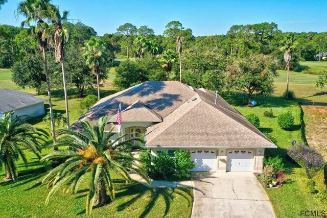 407 Domenico Circle, St Augustine, FL 32086 (MLS #218274) :: The Collective at Momentum Realty