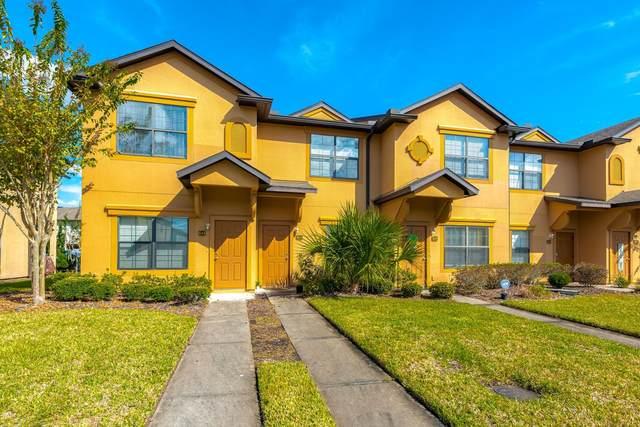 626 Drake Bay Ter, St Augustine, FL 32084 (MLS #218290) :: Memory Hopkins Real Estate