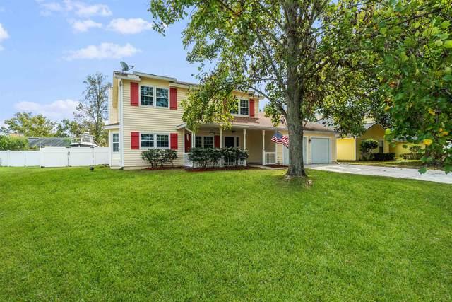 8442 Cross Timbers Ct, Jacksonville, FL 32244 (MLS #218301) :: Endless Summer Realty