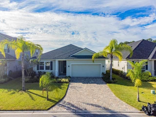 81 Quartz Place, St Augustine, FL 32086 (MLS #218355) :: Endless Summer Realty