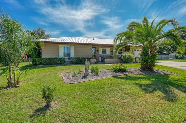 486 Diosa, St Augustine, FL 32086 (MLS #218382) :: The Collective at Momentum Realty