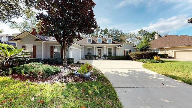 2374 W Clovelly Lane, St Augustine, FL 32092 (MLS #218397) :: The Perfect Place Team