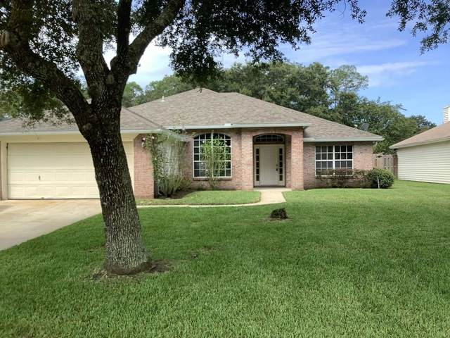 721 S Lake Cunningham Ave, St Johns, FL 32259 (MLS #218409) :: Bridge City Real Estate Co.