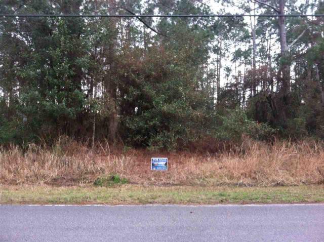 5465 Laredo Street, Keystone Heights, FL 32656 (MLS #153980) :: Tyree Tobler | RE/MAX Leading Edge