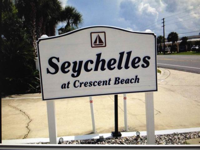 121 Seychelles Ct., St Augustine, FL 32080 (MLS #161966) :: Memory Hopkins Real Estate