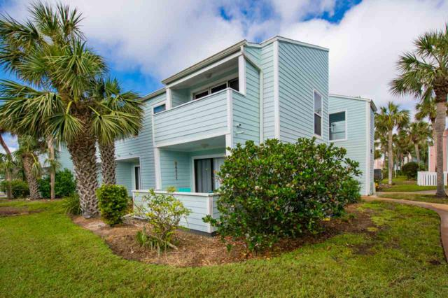 6300 A1a South A8-2D, St Augustine, FL 32080 (MLS #169832) :: Pepine Realty