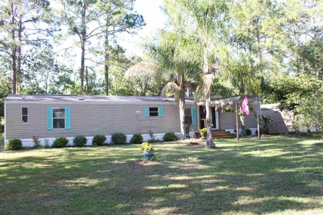 3180A Pacetti Road, St Augustine, FL 32092 (MLS #170530) :: Memory Hopkins Real Estate