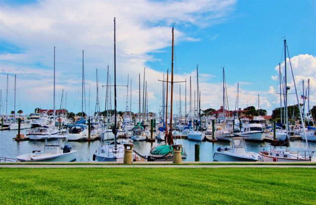 3501 Harbor Drive, St Augustine, FL 32084 (MLS #171328) :: Pepine Realty