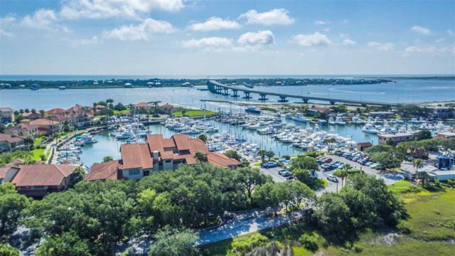 3101 Harbor #101, St Augustine, FL 32084 (MLS #171406) :: Florida Homes Realty & Mortgage