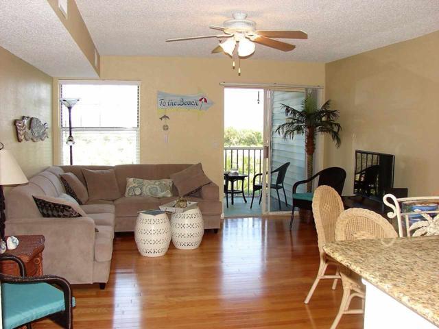 110 Ocean Hollow Ln #107, St Augustine, FL 32084 (MLS #172773) :: Pepine Realty