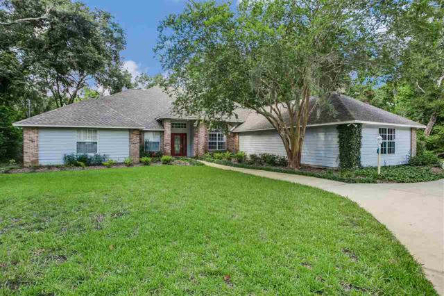 795 Kings Estate Rd, St Augustine, FL 32086 (MLS #174536) :: 97Park