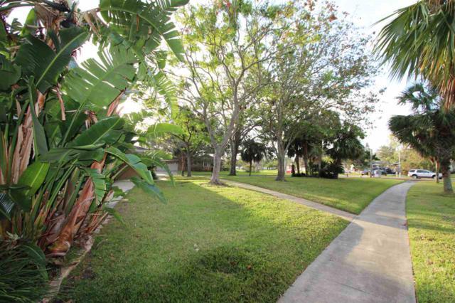 411 Arredondo Ave, St Augustine, FL 32080 (MLS #174605) :: St. Augustine Realty