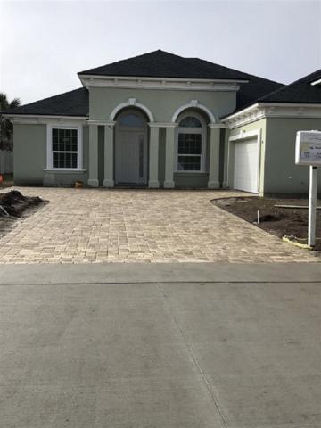 516 Christina Drive, St Augustine, FL 32086 (MLS #174818) :: St. Augustine Realty