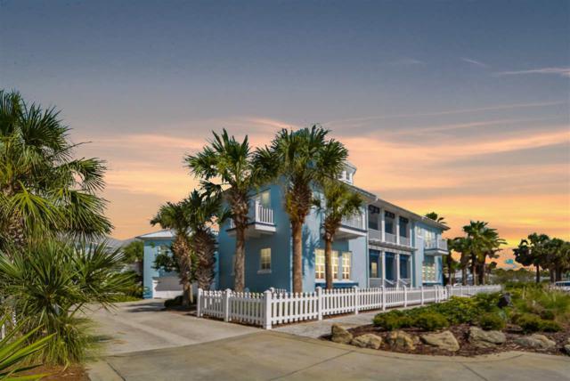 697 Ocean Palm Way, St Augustine, FL 32080 (MLS #175160) :: Florida Homes Realty & Mortgage