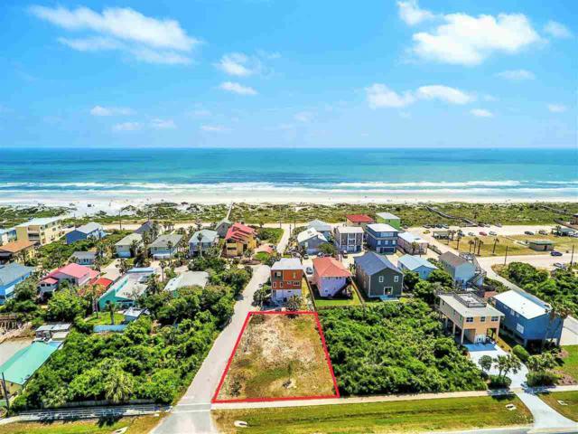 5800 A1a South, St Augustine Beach, FL 32080 (MLS #175191) :: 97Park