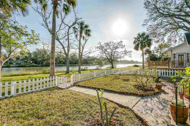 67 Park Place, St Augustine, FL 32084 (MLS #175674) :: St. Augustine Realty