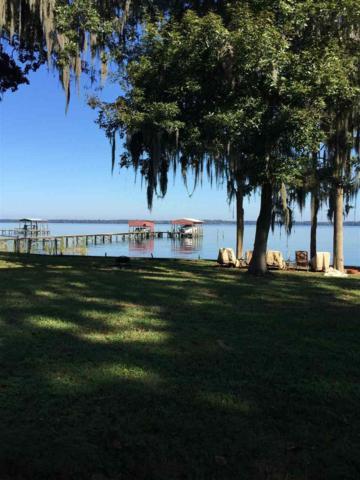 3969 Susan, Green Cove Springs, FL 32043 (MLS #176181) :: Pepine Realty