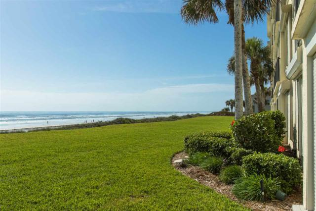 8090 A1a South Unit 4-107 #107, St Augustine Beach, FL 32080 (MLS #176426) :: Memory Hopkins Real Estate