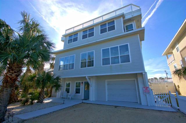 3 First St, St Augustine Beach, FL 32080 (MLS #176439) :: St. Augustine Realty