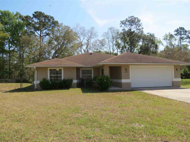 4725 Sherlock Pl, St Augustine, FL 32086 (MLS #176667) :: Florida Homes Realty & Mortgage