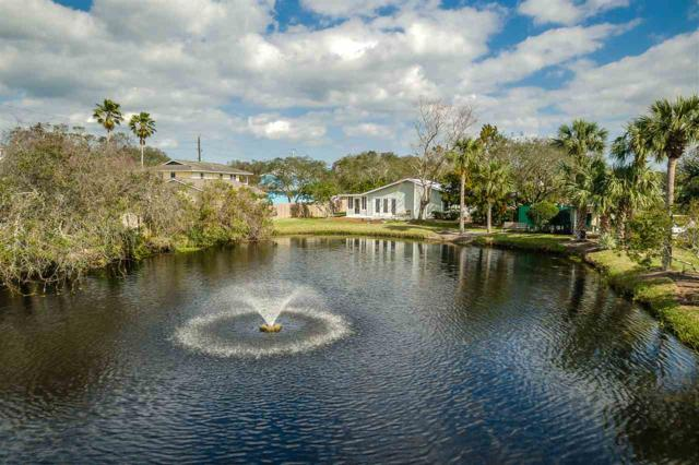 24 Fountain Of Youth Blvd., St Augustine, FL 32080 (MLS #176815) :: St. Augustine Realty