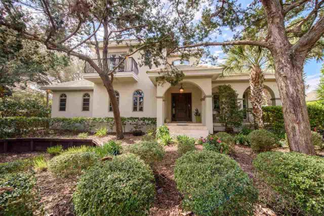 233 N Forest Dune Dr, St Augustine Beach, FL 32080 (MLS #177272) :: St. Augustine Realty