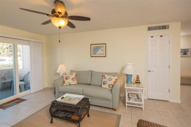 6300 S A1a A9 D3, St Augustine, FL 32080 (MLS #177469) :: Memory Hopkins Real Estate